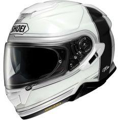 Κράνος #Shoei GT-Air II Crossbar TC-6 Shoei Motorcycle Helmets, Shoei Helmets, Motorcycle Outfit, Flip Up Helmet, Air Supply, Ear Cleaning, Ventilation System, Sport Bikes, Me Too Shoes
