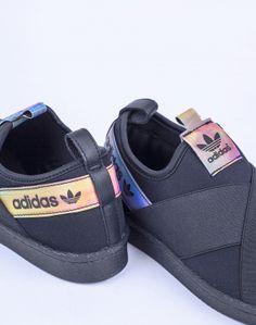 e371de6cf9 Sneakers - tenisky - Adidas Originals - SUPERSTAR SlipOn