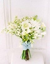 ideas for wedding flowers