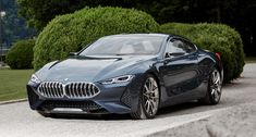 2020 BMW 8 Series Coupe Release Date, Price, Specs – This suggests by all-all-all-organic indicates basically a specific so tiny […] Bmw M9, Benz S550, Velvet Glove, Concours D Elegance, Bmw Series, New Engine, Twin Turbo, Bmw Cars, Sporty