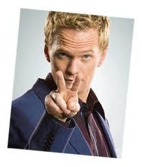 Ted...Ted....Ted (HIMYM <3 )