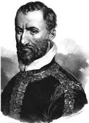 Va néixer a Cremona, Llombardia.  Monteverdi va començar a treballar a la cort  com a corista i violinista i, havia esdevingut mestre de capella. Fins que va treballar principalment en els madrigals. El vuitè, comprèn els anomenats Madrigali guerrieri et amorosi considerats per molts la perfecció d'aquesta forma. En el seus llibres mostren un desenvolupament de la música polifònica renaixentista a l'estil monòdic que és típic de la música barroca.