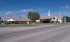 Shelby Road Baptist Church - Shelby