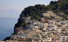 #Capri where else!