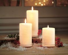 When grouping candles together, arrange them to be at least 2 inches apart for proper air flow that allows them to burn evenly (and last longer). #PartyLite #candles
