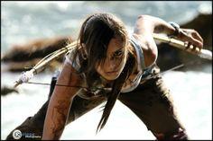 Top 10 des cosplayeuses de Lara Croft, l'aventurière sexy