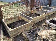 Raised garden beds down slope for fruit trees https://www.youtube.com/watch?v=X5xZgiibypc