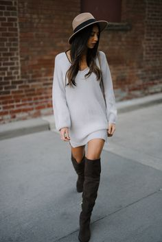 The Best Over The Knee Boots    Not Your Standard
