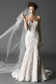 Watters Vida  Wedding Dress on Sale 73% Off