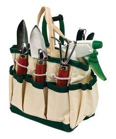 Pure Garden Tool Set by Pure Garden #zulily #zulilyfinds