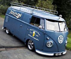 VW Volkswagen Bulli