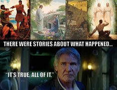 """There were stories about what happened...""""It's true. All of it."""""""