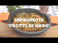 YouTube Videos, Pasta, Foods, Youtube, Belle, Indian Recipes, Quick Meals, Spaghetti, How To Make