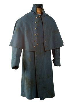 Civil War Fashion, Military Fashion, Victorian Mens Fashion, Civil War Flags, Soldier Costume, Pretty Prom Dresses, 18th Century Fashion, Civil War Photos, August 15