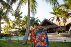 Celebrity homes: Janelle Monae takes a little break in a $20,000 per week luxury villa in Punta Cana.