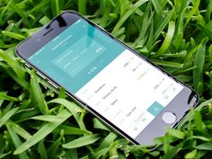 Bank App by Kirill Levashov