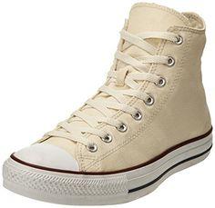 Converse Chuck Taylor All Star, Unisex-Erwachsene Hohe Sneakers, Weiß (White), 45 EU  EU - http://autowerkzeugekaufen.de/converse/45-converse-ctas-season-hi-1j791-herren-sneaker-7