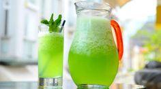 Beba suco detox de limão para queimar gordura localizada