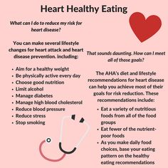 Happy American Heart Month! Tips on healthy eating for the heart are above! For more information discover our heart health center on nutrition411.com, link in bio . . . #nutrition #dietitian #rdchat #rd2b #rd #rdn #rn #rnlife #dietitianeats #dietitianandnutritionist #dietitianapproved #dietitiansofinstagram #dietitiansofig #healthyfood #hearthealth #americanheartmonth #heartmonth #cardiology #nutritionist #nutrition411