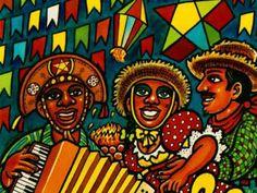 Celebre São João na quinta edição da Festa Junina da Casa do Núcleo!