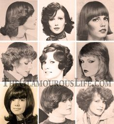 hair style with scarf 70s hairstyles and makeup 70s hairstyles 70s hair and 3994