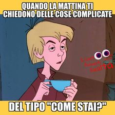 Troppo difficile Too difficult sword in the Stone Funny Photos, Funny Images, Verona, Funny Princess, Italian Memes, Hate School, Funny Disney Memes, Savage Quotes, Funny Facts
