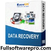 Easeus data Recovery Wizard 8.6 License code crack full
