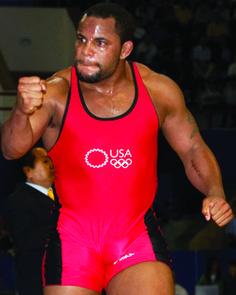 Brigitte's Nutritional Store: Olympian  UFC star Daniel Cormier named Honorary ...