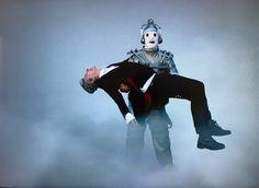 Bill & 12, The Doctor Falls 10.12