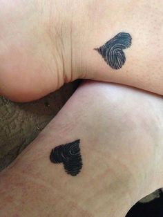 Make Your Love For Your Mum Permanent With These 12 Mother-Daughter Tattoos