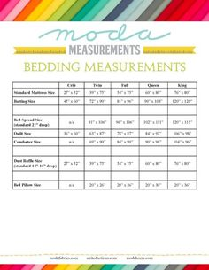 SEWING TIPSclick below to download each PDF « modafabrics