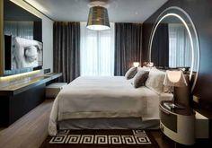 Marco Piva Interior design Hotel Excelsior Gallia Milano