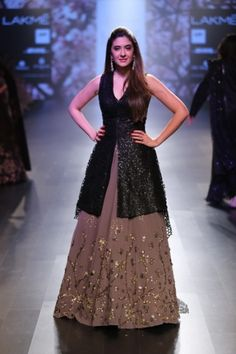 da12d85859 Neeta Lulla Lakme Fashion Week Summer Resort 2016 Pakistani Outfits, Indian  Outfits, Indian Dresses