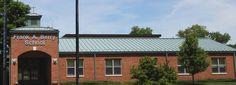 Frank A. Berry School - Bethel Public Schools