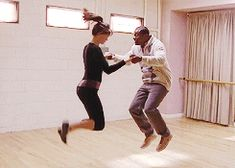 Jump ..!!! From Silver Linings Playbook