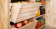 Off-Grid (And Power-Free) Refrigeration For Year-Round Food | Off The Grid News