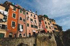 A Quick Guide to Cinque Terre, Italy – The Overseas Escape