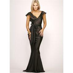 Clarisse Dress by Pia Gladys Perey - http://www.fashionshop.net.au/shop/evening-gosh-celebrity-fashion/clarisse-dress-by-pia-gladys-perey/ #Evening, #GOSHCelebrityFashion #fashion #fashionshop