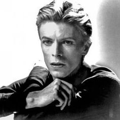 "When Robin Hobb was asked by a fan ""who could play The Fool in a movie"" she replied ""a very young David Bowie""."