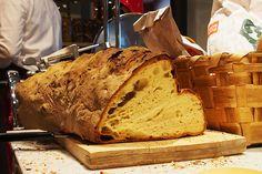 Pane, Matera e Timbri contro il malocchio. #Demetra, #GranoAntico, #LievitoMadre, #PaneDiMatera, #SenatoreCappelli, #Timbri http://eat.cudriec.com/?p=1230