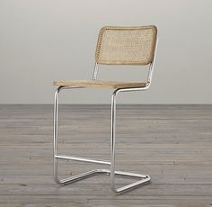 Love Organic Modernism S Counter Stool Kurf B