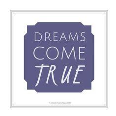 Dreams Come True - Brandon Flowers - The Desired Effect