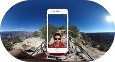 Facebook 360 derece fotoğrafları Haber Kaynağı içinde göstermeye başladı  http://www.teknoblog.com/facebook-360-derece-haber-kaynagi-126944/
