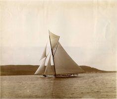 I'd really like to sail around the world.