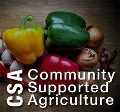 Community supported agriculture csa - the pros and cons.