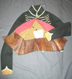 5e hussards original uniform (2)