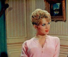 Brigitte Bardot in Une Parisienne (1957)