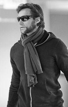 Glamoured by the Wolverine Hugh Jackman, Hugh Michael Jackman, Hugh Wolverine, The Greatest Showman, Hollywood Actor, Man Crush, X Men, Gorgeous Men, Actors & Actresses