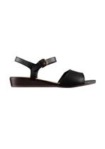 Sandales Roma Noir