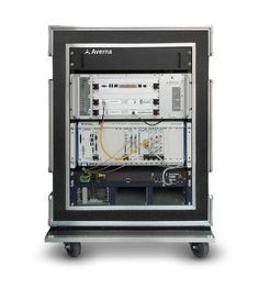 Averna Achieves High Score in 2013 Broadband Technology Reports' Annual Diamond Technology Reviews